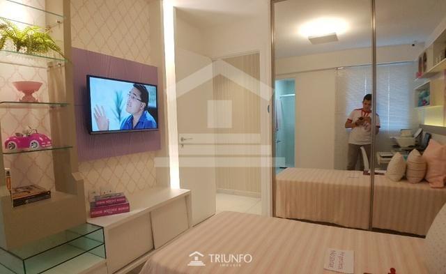(EXR) Alto padrão! Apartamento à venda no Cocó -> 154m², Hall Privativo [TR13007] - Foto 5