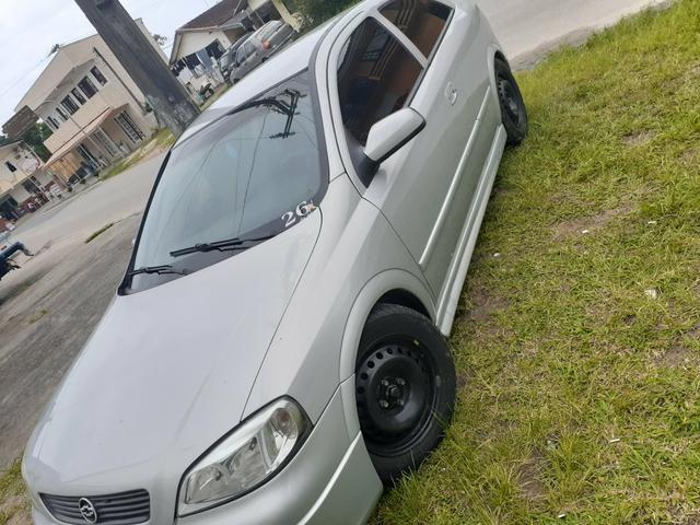 Astra 98/99 2.0 8v