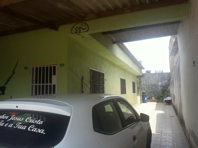 Sol nascente casa Boa 3gtos sendo um suíte toda na Laje R$:220MIL - Foto 7