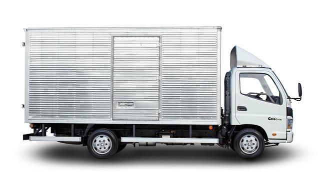 Projetamos e contruimos baús e carroçarias, de acordo com sua necessidade entre em contato