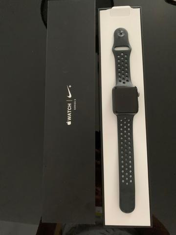 Apple Watch série 3, Nike edition, 42 mm - Foto 2