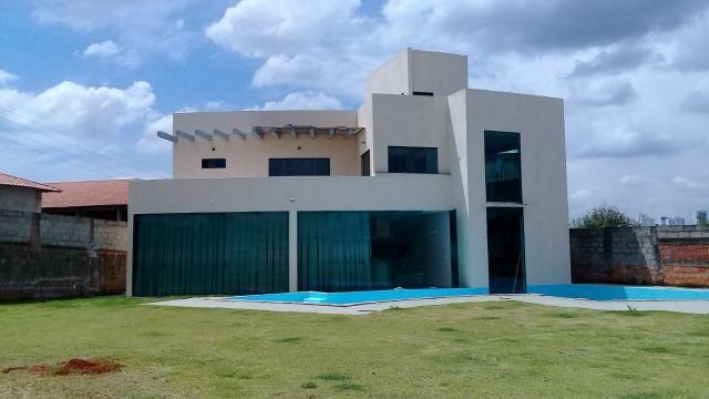 Excelente casa com terreno de 1650m2 - Foto 2