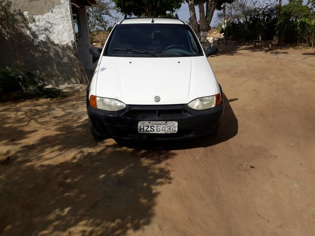 Fiat estrada 2001 13.000 - Foto 6