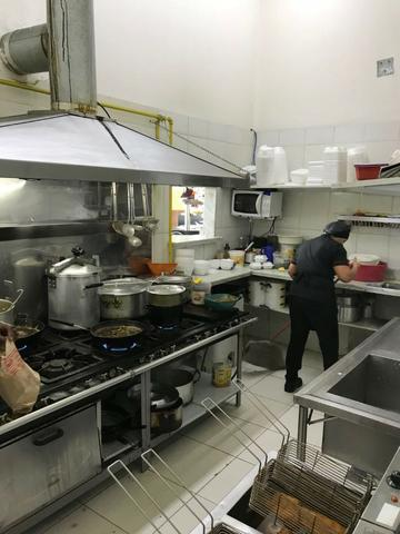 Restaurante/Salão Para eventos todo equipado e pronto para trabalhar - Foto 17
