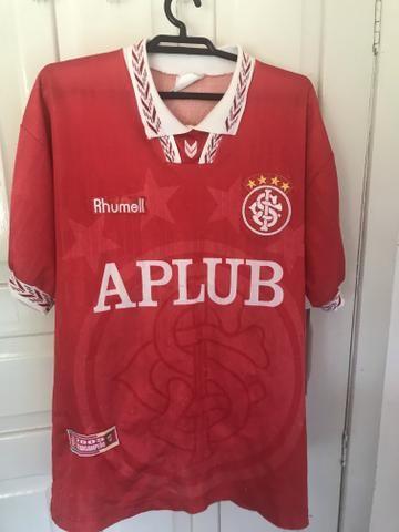 c4398624fd Camisa internacional 1995 - Roupas e calçados - Vila Conceição ...