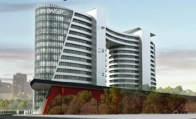 Sala comercial 30 metros - WSTC Soho - Foto 2