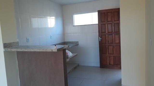 Casas com duas suítes , aceita financiamento Caixa - Foto 6