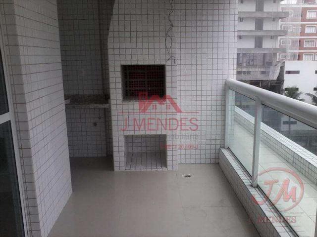 Locação de apartamento de 2 dormitórios sendo 2 suítes, varanda Gourmet c/ vista ... - Foto 10