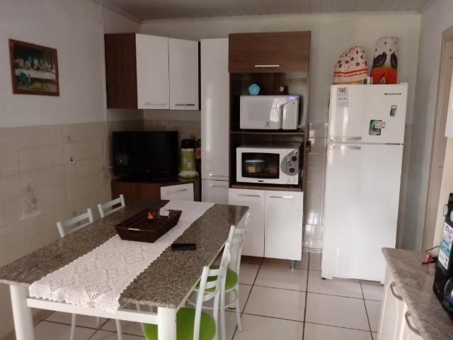 Casa Suíte+02 dormitórios no São Cristóvão! - Foto 12