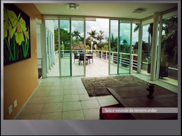 Casa 5 quartos sendo 5 suítes Maravilhosa !!!!! - Foto 16