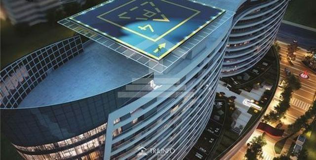 Sala comercial 30 metros - WSTC Soho - Foto 3
