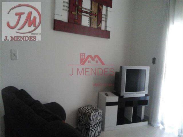 Apartamento com 2 dorms, Aviação, Praia Grande - R$ 265.000,00, 80m² - Codigo: 617... - Foto 19