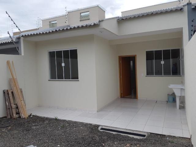 Jardim Ecovalley com 3 quartos e cerca elétrica - MCMV - Foto 8