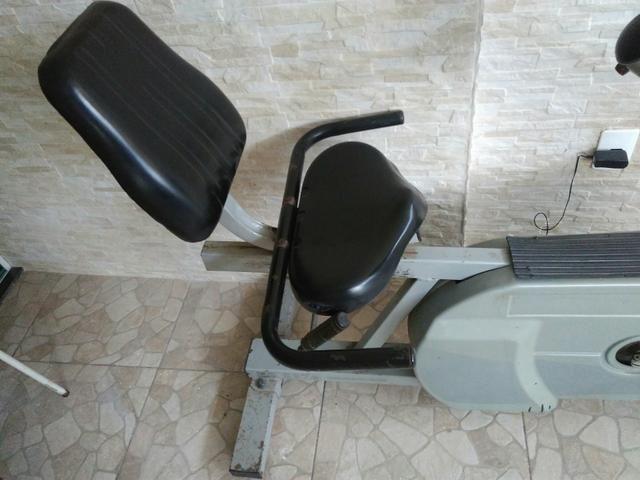 Bicicleta Ergométrica Horizontal - Esportes e ginástica - Periperi ... cd04dca87aaba