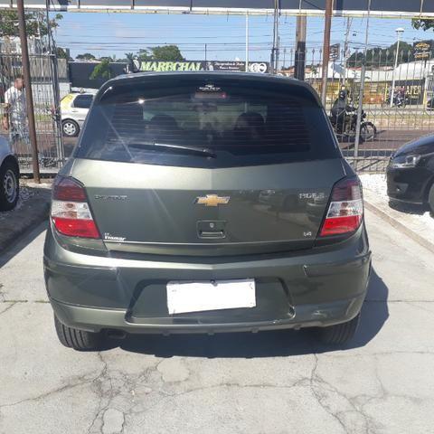 Gm - Chevrolet Agile - Foto 3