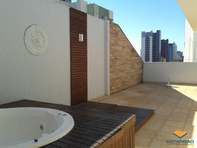 Apartamento à venda com 3 dormitórios em Zona 01, Maringá cod:1110006786 - Foto 15