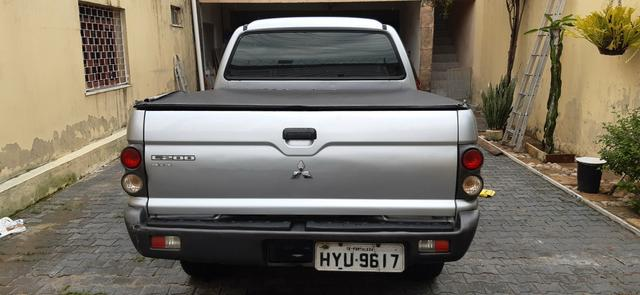 Vendo L200 Outdoor GLS 4X4 - Foto 9