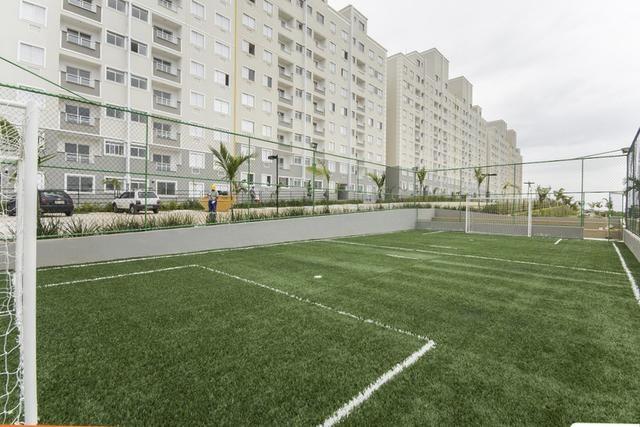 Apartamento 2 quartos suíte - Spazio Mistral - Foto 14