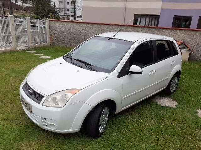 Ford Fiesta 2009 1.0 Flex - Foto 2
