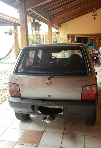 Fiat UNO Way - Foto 2