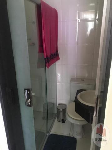 Belo apartamento para venda no bairro São João - Foto 12