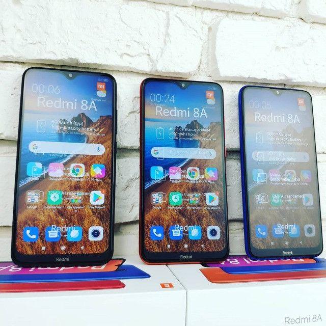 Celular Xiaomi Redmi 8A Dual chip 64gb 4ram - Foto 6
