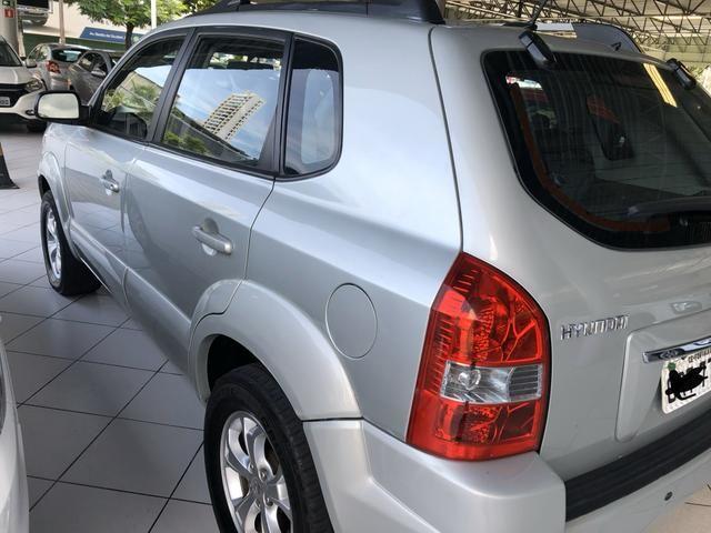 Hyundai Tucson Gls 2014 - Automático - Foto 5