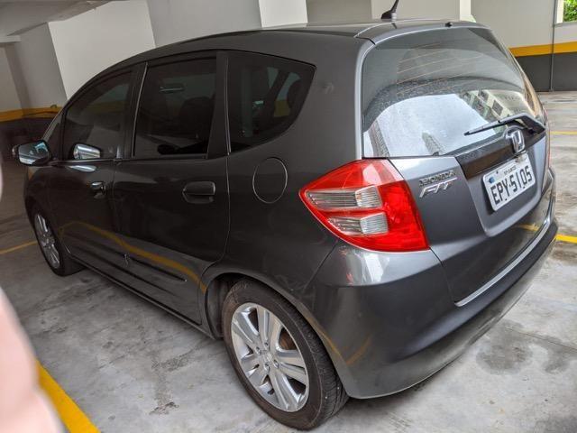 Honda Fit EX 2010 - Foto 4