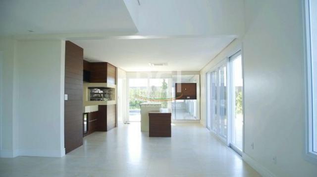 Casa à venda com 3 dormitórios em Centro, Eldorado do sul cod:EV3504 - Foto 4