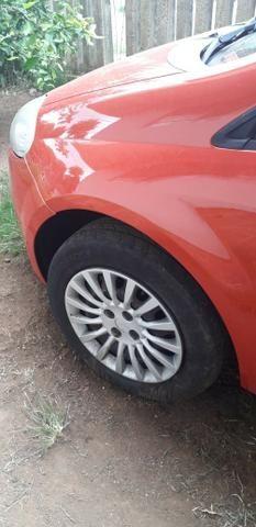 Fiat/Punto ELX 1.4 - Foto 5