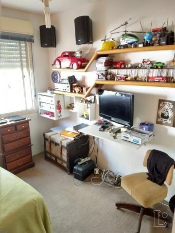 Apartamento à venda com 2 dormitórios em Bom jesus, Porto alegre cod:LU271711 - Foto 18