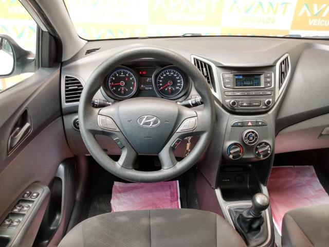 Hyundai HB20S 1.0 Tb Flex Comfort Plus 2019 - Foto 6