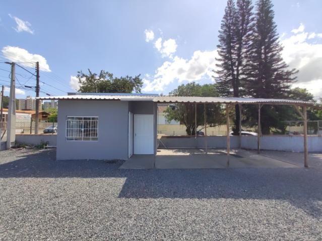 Terreno para alugar com 0 dormitórios em America, Joinville cod:03795.027 - Foto 10