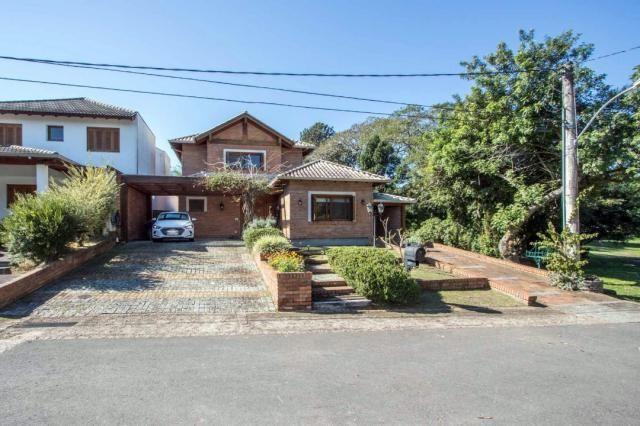 Casa à venda com 3 dormitórios em Belém novo, Porto alegre cod:LU429426 - Foto 2