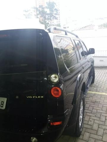 Pajero Sport 3.5 V6 4x4 - 2011 - Foto 14