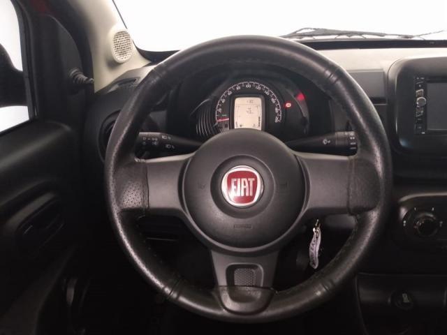 Fiat mobi 2017/2018 1.0 8v evo flex easy manual - Foto 9