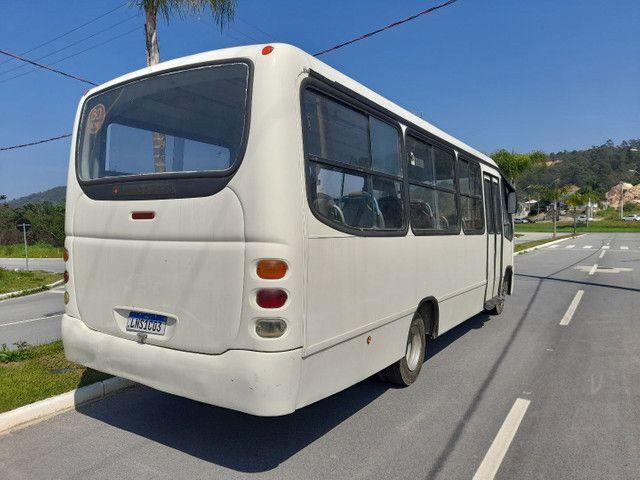 Micro ônibus motohome /especial comercio - Foto 3