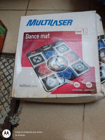 Tapete de dança - Foto 2