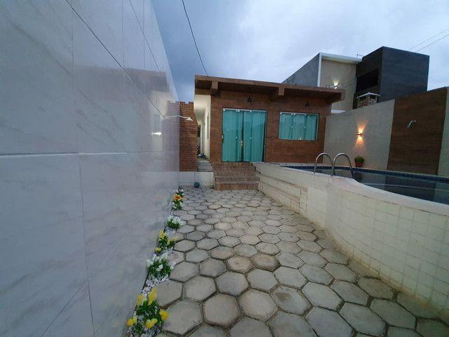 Aluga se casa em itamaraca - Foto 4