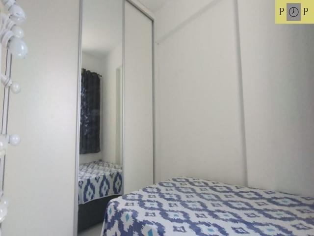 Residencial Georges Abdalla Apartamento com 2 quartos, 1 suíte, 2 vagas, lazer, último and - Foto 13