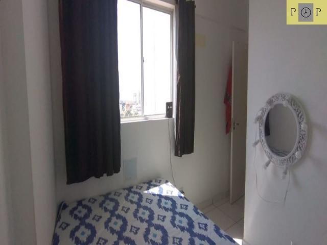Residencial Georges Abdalla Apartamento com 2 quartos, 1 suíte, 2 vagas, lazer, último and - Foto 15