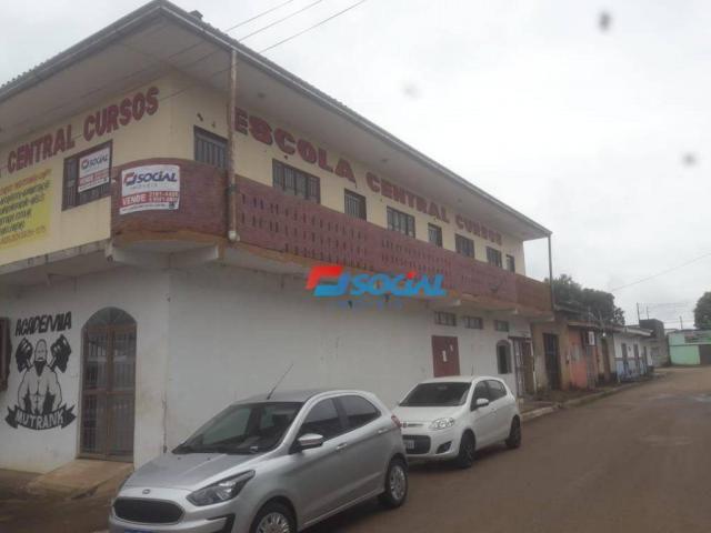 PONTO COMERCIAL NO CENTRO DE CANDEIAS DO JAMARI - Foto 4