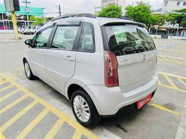 Fiat Idea 1.6 mpi essence 16v flex 4p manual - Foto 5