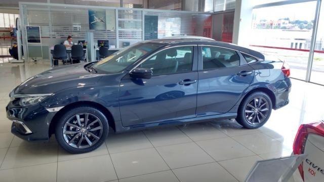Honda Civic 2.0 EX CVT 4p. Flex - Foto 3
