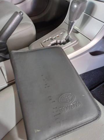 COROLLA 2008/2009 1.8 XEI 16V FLEX 4P AUTOMÁTICO - Foto 17