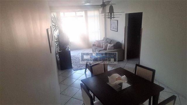 Apartamento amplo 2 dormitórios no Embaré - Foto 14