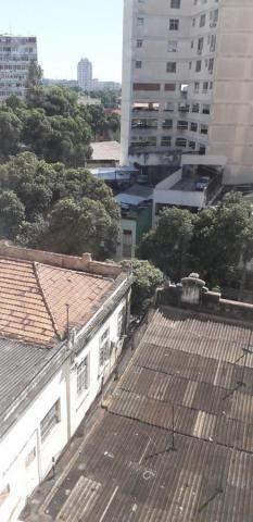 Conjugado para Locação em Rio de Janeiro, CENTRO, 1 dormitório, 1 banheiro - Foto 18