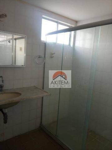 Apartamento com 3 dormitórios à venda, 115 m² por R$ 400.000 - Jardim Atlântico - Olinda/P - Foto 17