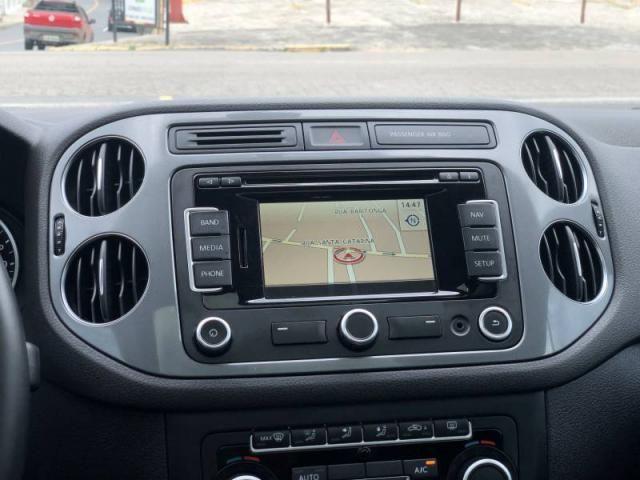Volkswagen TIGUAN 2.0  - Foto 10