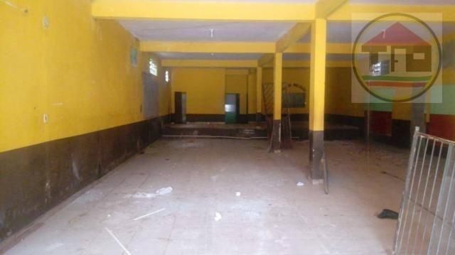 Ponto para alugar, 270 m² por R$ 2.500,00/mês - Independência - Marabá/PA - Foto 4